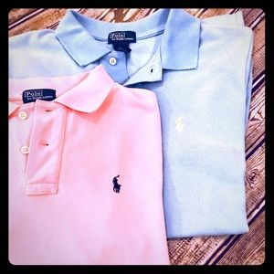 Boys Bundle-Polo Shirts